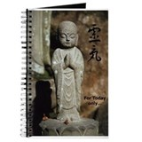 Jizo the Peaceful Boddhisatva Reiki Journal