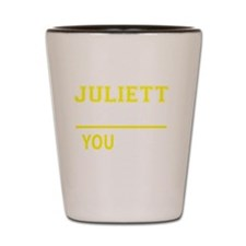 Cute Juliette Shot Glass