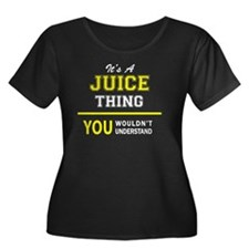 Cute Juice T