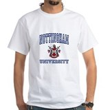 NOTTINGHAM University Shirt