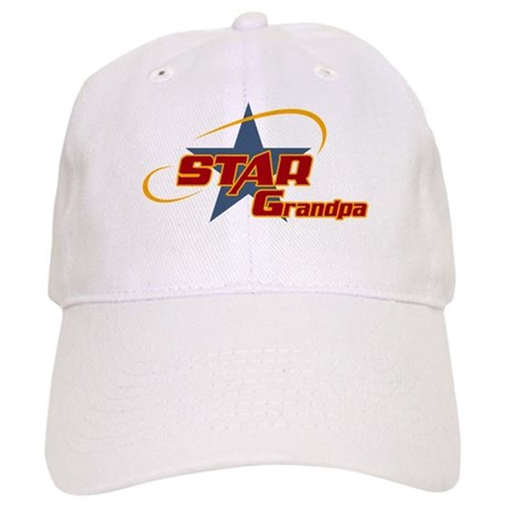 Star Grandpa Cap