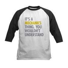 Its A Mechanics Thing Tee