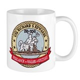 USS RICHARD S. EDWARDS Mug