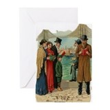 Circa 1900 Greeting Cards (Pk of 10)