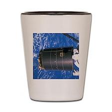 Satellite  Shot Glass