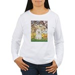 Spring / Bolgonese Women's Long Sleeve T-Shirt