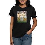 Spring / Bolgonese Women's Dark T-Shirt