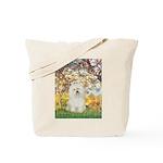 Spring / Bolgonese Tote Bag