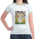 Spring / Bolgonese Jr. Ringer T-Shirt