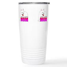 Unique Eskie Travel Mug