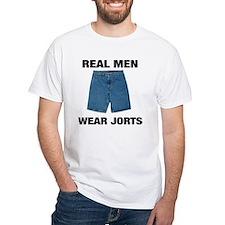 MenJortsBlk T-Shirt