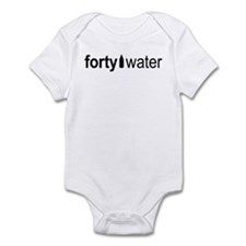 Forty Water Infant Bodysuit