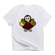 Little Turkey Infant T-Shirt