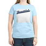 Beautiful Women's Light T-Shirt