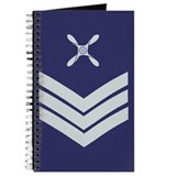 RAF Chief Technician<BR> Personal Log Book 2