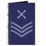 RAF Chief Technician<BR> Personal Log Book
