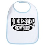 Rochester New York Bib