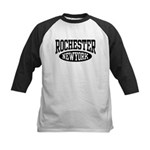 Rochester New York Kids Baseball Jersey