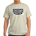 Rochester New York Light T-Shirt