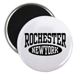 Rochester New York Magnet