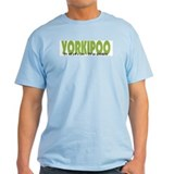 Yorkipoo ADVENTURE T-Shirt