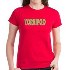 Yorkipoo ADVENTURE Tee