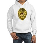 New Mexico State Police Hooded Sweatshirt