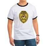 New Mexico State Police Ringer T