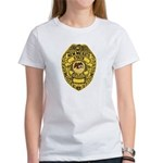 New Mexico State Police Women's T-Shirt