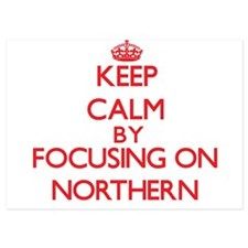 Keep Calm by focusing on Northern Invitations