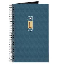 """Swank """"L"""" Journal"""