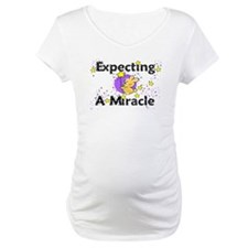 Expecting A Miracle Shirt