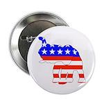 Republican GOP Logo Elephant 2.25