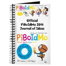 Piboidmo 2014 Journal Of Ideas