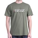 i Quogue Dark T-Shirt
