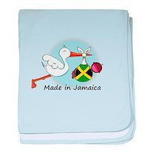 stork baby jam.psd baby blanket