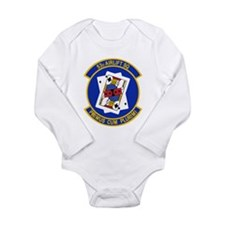 53rd Airlift Squadron Body Suit
