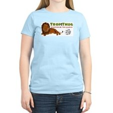 Women's TropiThug Tropical Color T-Shirt's - SALE!