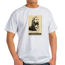 Jesus died for nothing T-Shirt