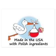 stork baby pl 2.psd Invitations