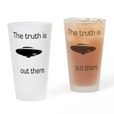 03052012-truth_out.jpg Drinking Glass