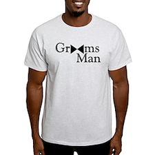 Grooms Man T-Shirt