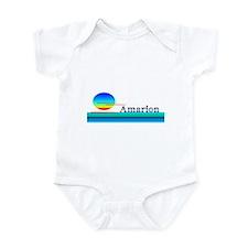 Amarion Infant Bodysuit