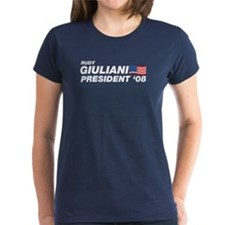 Rudy Giuliani for President Tee