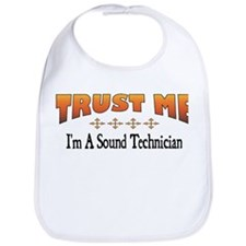Trust Sound Technician Bib