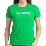 Fox River - Prison Break Tee