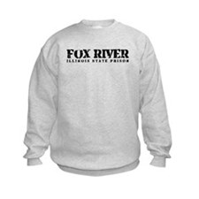 Fox River - Prison Break Sweatshirt