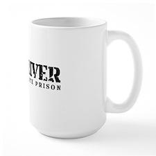 Fox River - Prison Break Mug