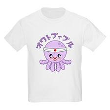 Octo-Purple T-Shirt