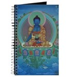 Medicine Buddha Journal